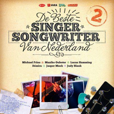 V/A – De beste singersongwriter van Nederland 2