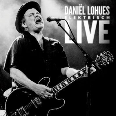 Daniël Lohues – Elektrisch live