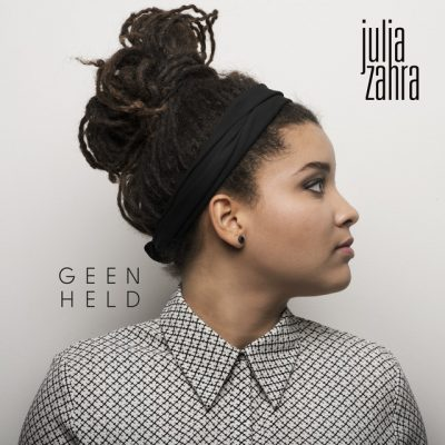 Julia Zahra – Geen held