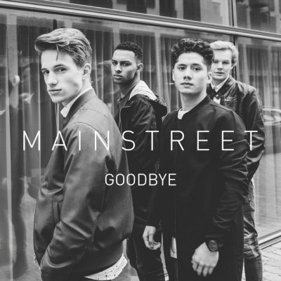 Mainstreet – Goodbye