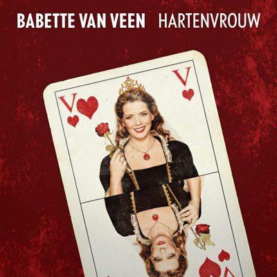 Babette van Veen – Hartenvrouw