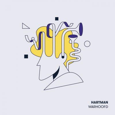 Hartman – Warhoofd