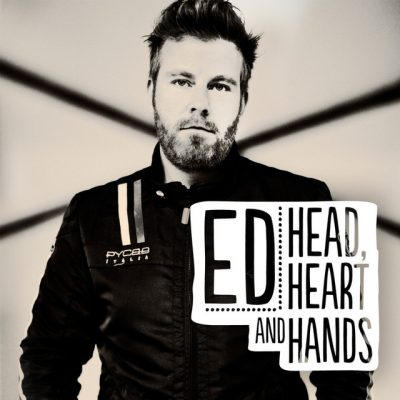 Ed Struijlaart – Head, heart and hands
