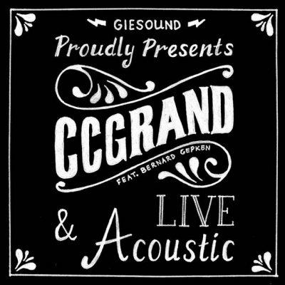 C.C. Grand – Live & Acoustic