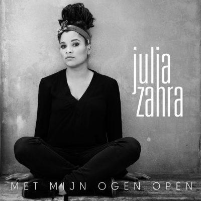 Julia Zahra – Met mijn ogen open