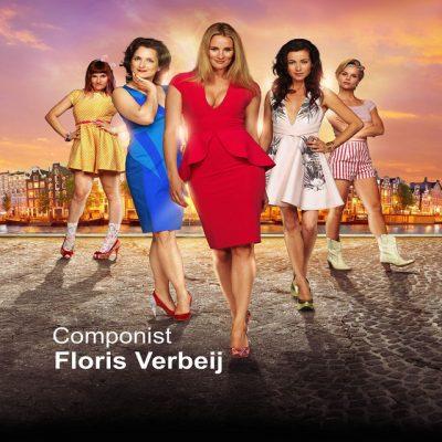 Floris Verbeij – Rokjesdag (original score)