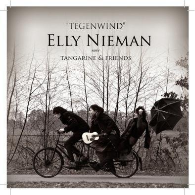 Ellie Nieman/Tangarine & Friends – Tegenwind