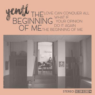 Yentl – The beginning of me
