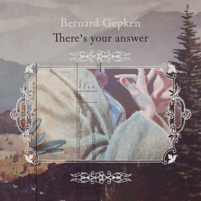 Bernard Gepken – There's your answer