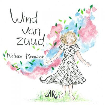 Melissa Meewisse – Wind van zuud