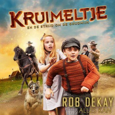 Rob Dekay – Alles kan