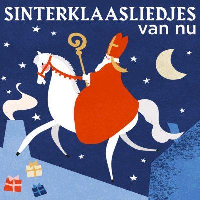 Sinterklaasliedjes van nu